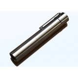Q5 Stainless Steel Mini LED Flashlight 10440