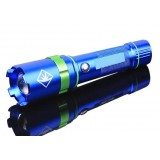 Q5 Zooming Rechargeable Tactical LED Flashlight