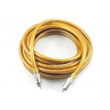 QE-161 digital coaxial audio cable / Support 5.1