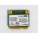 QT AW-NE785H AR5B95 AR9285 pci-e Laptop Wireless Network Card