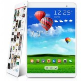 Quad-core 16GB WIFI 7.9 inch Android 4.2 tablet PC