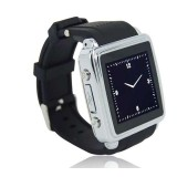 Quad Band Touch Screen Watch Cell Phone