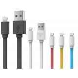 Quality data cable for iphone5 ipad4 mini