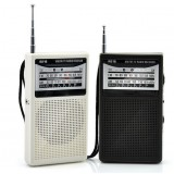 R-218 portable FM / AM / Radio
