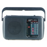 R-303 FM / MW / SW / TV sound radio