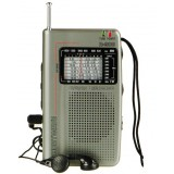 R-908 full-band portable radio / full-band shortwave radio