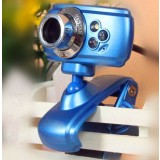 R8 USB HD PC Webcam with microphone