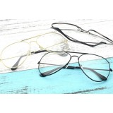 Retro prescription glasses frames