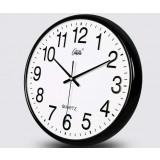 Round 16 inch wall clock