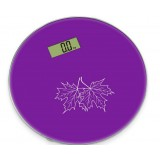 Round electronic body scales / weight scale