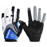 S-2XL long finger breathable cycling gloves