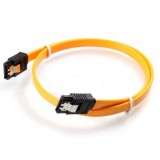 SATA 2.0 data cable / drive data cable / serial HDD Cable 50 cm