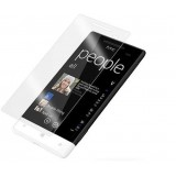 Screen protection film for HTC 8X / C620w / C620t / C620d