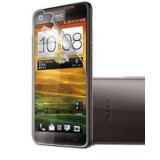 Screen protection film for HTC X920e / Butterfly