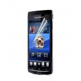Screen protection film for Sony LT18i / Xperia arc S