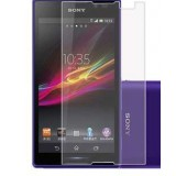 Screen protection film for Sony S39H