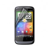 Screen protector for HTC G12 / desire s