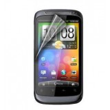 Screen protector for HTC G12 desire s