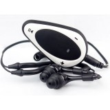 Scuba diving MP3 player