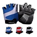 shockproof half-finger riding gloves