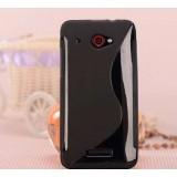 Silicone Soft Case for HTC X920e