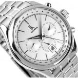 Six-pin multi-functional men's automatic mechanical watch