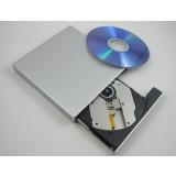 Slim External DVD burner DVD-RW USB Mobile Drive