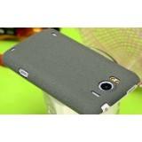 Slim Matte mobile case for HTC G21 / Sensation XL / X315E