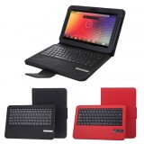 Slim Tablet PC Case with Bluetooth Keyboard for Google Google Nexus10