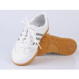 Small holes designed breathable martial arts shoes