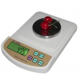 Small laboratory electronic scale / Electronic jewelry scale 0.01g