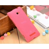 Soft shell for HTC 8X