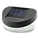 Solar garden 4 LEDs lights