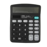 Solar generic big-screen calculator