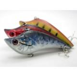 Sound lure 9cm 19g VIB fishing lure