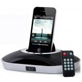 Speaker Dock + Bluetooth receiver for iphone 4s / 5 ipad