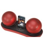 Wireless speaker for iPhone / iPod