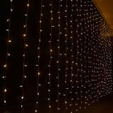 Stage background 600 LED holiday lights