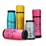 Stainless steel camping insulation Cup