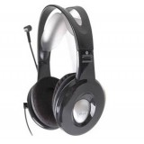 Stereo Headset Headphone with Microphone for PC Laptop