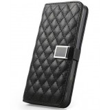 Stylish leather case for iPhone 5 / 5S