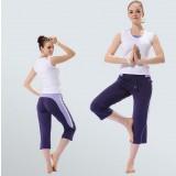 Summer dancing yoga clothes suit