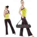 Summer dancing yoga suspenders clothes suit