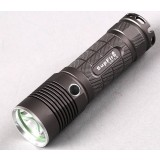 SupFire 26650 Battery CREE XML2 bright flashlight