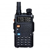 T-UV2 dual band two way radio walkie talkie