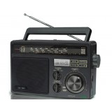 T09 Radio full band / FM / MW / SW portable card speaker