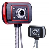 T10 HD PC Webcam with microphone