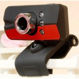 T4 PC HD camera HD webcam with MIC