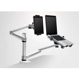 Tablet PC and laptops bedside stand