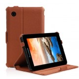 Tablet PC leather case for Lenovo a3300 / A7-30
